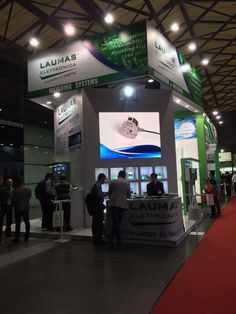 LAUMAS participated the international weighing exhibition INTERWEIGHING 2017 held from 6th to 8st April in Shanghai. Also this year LAUMAS' close-knit team showed its new indicators and weight transmitters collecting numerous new contacts and interest from dealers from around the world. We thank everybody who visited our stand !!I