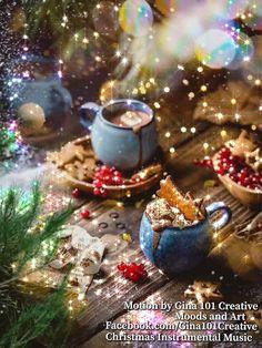 Xmas Gif, Merry Christmas Gif, Holiday Gif, Christmas Scenery, Christmas Music, Christmas Morning, Christmas Greetings, Christmas Time, Animated Christmas Pictures
