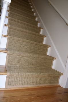OOH I might be able to get hardwood stairs with one of these!