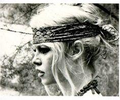 Brigitte Bardot ♥
