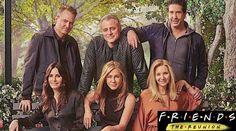 David Crane, Kit Harrington, David Schwimmer, Matthew Perry, Reese Witherspoon, David Beckham, Jennifer Aniston, Friends Saison 1, Lady Gaga