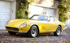 1965 Ferrari 275 GTB | Gooding & Company