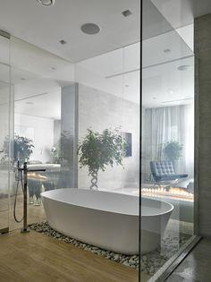 главная ванная