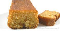Cake marocain de Sophie Dudemaine | Une cuisine pour Voozenoo