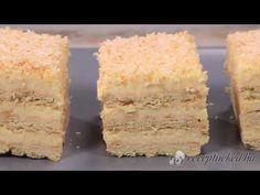 Krispie Treats, Rice Krispies, Vanilla Cake, Fudge, Breakfast Recipes, Sweets, Youtube, Food Ideas, Foods