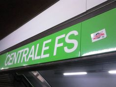 Stazione Centrale Milano...!
