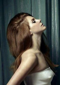 Lana Del Rey for Interveiw Magazine (New Outtake)