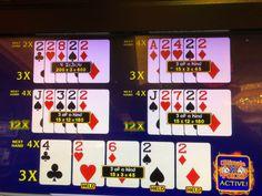 Horseshoe Casino 13 April 2018