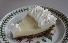 Today's recipe is a Key lime pie made without egg yolks.  Who knew?! I can't believe it took me so long to try this version, but I'm glad I did because it was really good.  It's a basic Key lime pie, but sour cream stands in for the egg yolks making the pie even a...Read More »