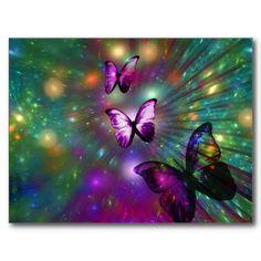 AZQSD Full Kits Diamond Painting Animal Cross Stitch Needlework Rhinestones Pictures Diamond Embroidery Butterfly Home Decor Cross Paintings, Animal Paintings, Art Papillon, Art Fractal, Fear Of Flying, Butterfly Kisses, Rainbow Butterfly, Butterfly Mosaic, Purple Butterfly