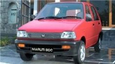 Research Used Maruti 800 (Body Style: Hatchback)