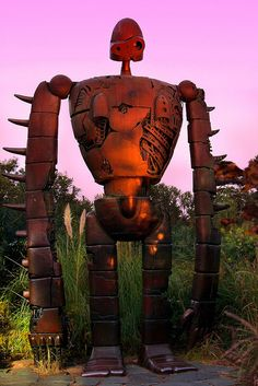 Ghibli Museum Mitaka Tokyo Japan - photography by Kenny Teo Japanese Travel, Tokyo Japan, Japan Trip, Turning Japanese, Ghibli Movies, Hayao Miyazaki, Japanese Culture, Totoro, Illustrations