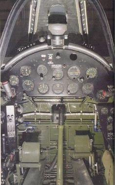 corsair instrument panel