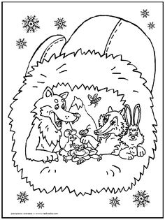 Free Printable Coloring Pages, Free Printables, Sequencing Pictures, Close Reading, Stories For Kids, Story Time, Language Arts, Bookmarks, Mittens