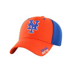 MLB New York Mets Fan Favorite Completion Hat