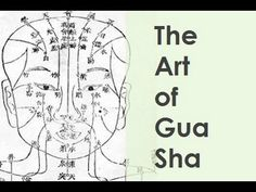 What is Gua Sha? A short video on this special art of Chinese medicine.