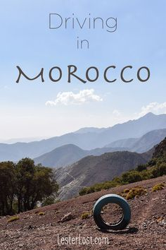 Travel | Morocco | Road Tripping | Marrakesh | Road Trip | Morocco Travel | North Africa | Travel Guide | Travel Tips | Things to Know | Marrakesh | Morocco Experience | Morocco Adventure | Active Holidays | Driving Holidays #morocco #travel #traveltips #roadtrip #drive via @Delphine LesterLost