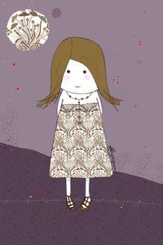 Suzon et la lune. Amélie Biggs