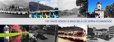 Capa para Facebook pelo aniversário de Nova Friburgo
