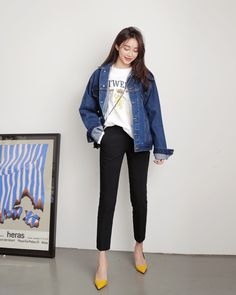 Ideas fashion asian street seoul Ideas Fashion Korean Winter Ulzzang Skinny Jeans ideas fashion korean winter seoul clothes for 2019 Trendy fashion korean outfit street style ideas Daily Fashion, Cute Fashion, Trendy Fashion, Girl Fashion, Fashion Outfits, Fashion Ideas, Winter Fashion, Fashion Clothes, Fashion Online
