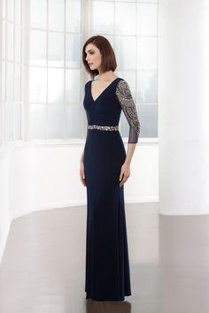 Βραδυνό Φόρεμα Eleni Elias Collection - Style M204