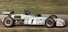 Graham Hill - Brabham BT36 Cosworth FVA - Rondel Racing - XXIX Grand Prix d'Albi - 1971 European Trophy for Formula 2 Drivers, Round 9