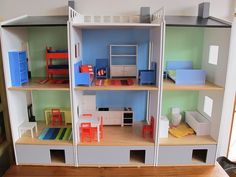 My first dolls house! | Flickr - Photo Sharing!