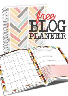 If you want to build your blog but aren't quite sure how or where to start, getting organized is a good first step.