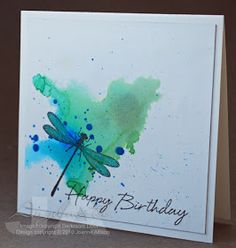Ambrosia and Iron: Dragonfly birthday