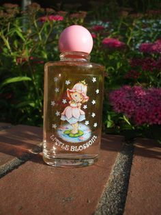 Colonia de Avon Little Blossom