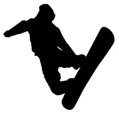 silhouettes of snowboarders Snowboards, Sports Decals, Vinyl Decals, Boy Quilts, Wakeboarding, Metal Signs, Figure Skating, Mens Tees, Landscape Photography