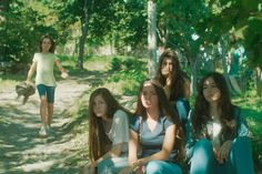 The beautiful and challenging new film Mustang focuses on five Turkish sisters who resist authority.