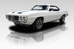 """1969 Pontiac """"Trans Am"""""""