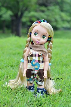 my doll | Flickr - Photo Sharing!