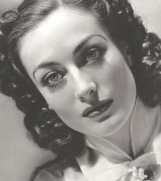 1936. Publicity shot by Hurrell.