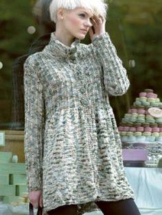 Free Patterns | Knitting Fever Yarns & Euro Yarns | Page 26