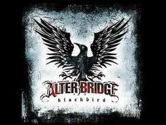 Alter Bridge - Blackbird