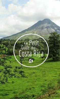Tout ce que vous devez savoir avant de partir en voyage au Costa Rica. Carnets, bons plans et itinéraires à travers tout le pays.