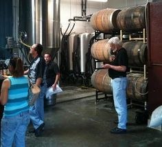 10 Great Breweries In Orange County