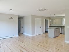 Single story living without sacrificing space! #ranch #openconcept