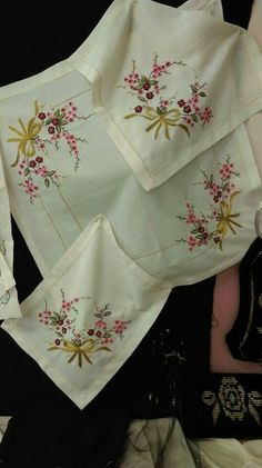 Ajin, Bell Sleeve Top, Embroidery, Bedspread, Places, Women, Fashion, Home, Cross Stitch Designs