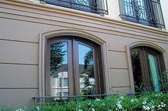 Wall panel simple for Exterior Products