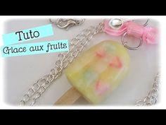 { Tuto } Ramequin fondant au chocolat /FIMO - YouTube