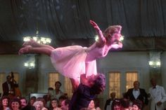 18 cenas de dança inesquecíveis do cinema