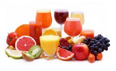 Frucht-Smoothies - Rezepte