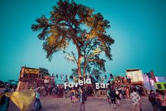 Favela Bar bei Lightning In A Bottle 2016 . 8 Year Anniversary, Anniversary Parties, Lightning In A Bottle, Bar, Natural Beauty, Dolores Park, Nature, Travel, Life