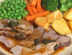 nice Top 10 British foods