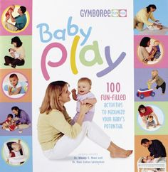 A collection of fun and easy baby activities for ages 6-15 months. Your baby will love these activities and you'll love how simple they are to set up.