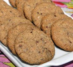 Cookies de Doce de Leite