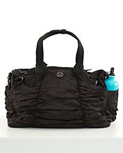 lulu lemon workout bag